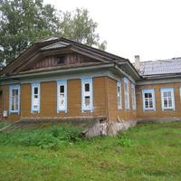 школа в Ветожетке
