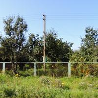Степанщино