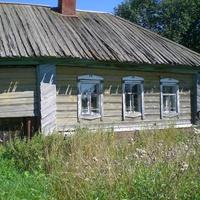 дом Дмитрия Ивановича Шангина