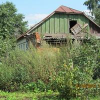 Второй дом на южной стороне