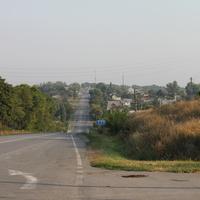 Русская Лозовая.