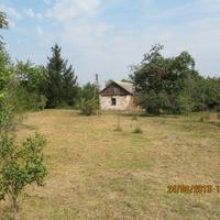 первый дом на южной стороне вид от посадки на Барабаниху