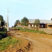 д.Ступники (начало 80х годов)