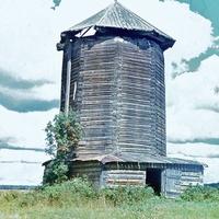 Ступниковская мельница (70е годы)