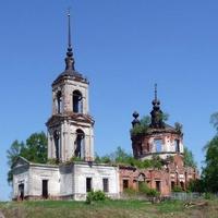 церковь в перетерье
