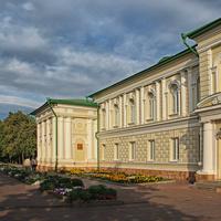 Усадебный дом по улице Ленина