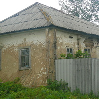 Дом в Нижних Деревеньках