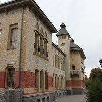 Полтава. Краеведческий музей.