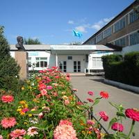 Школа Ават Искандерова