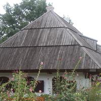 Полтава. Музей-усадьба И.Котляревского.