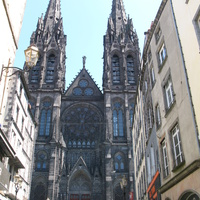 Clermont-Ferrand 30/06/2012