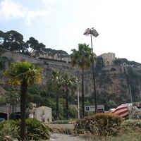 Principauté de Monaco 29/05/2012