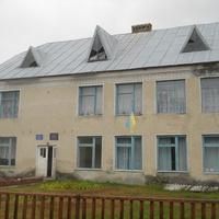 Школа начальная