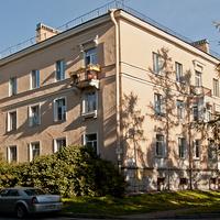 Улица Нагорная, 47.