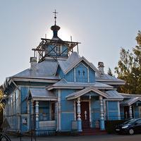 Храм Великого князя Александра Невского