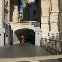 Ватикан 16/06/2009