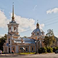 Храм Свято-Троицкий