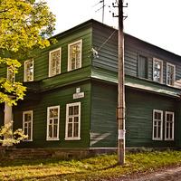 Проспект Ленина, дом 114.