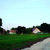 Хорошая деревня с хорошим названием - Приволье