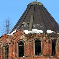 Пышкетская церковь