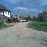 пос.Сертякино ул.Центральная