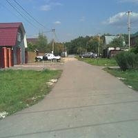 пос.Сертякино ул.Национальная