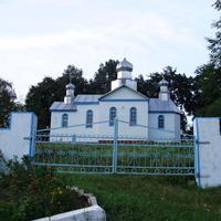церква села Путринці