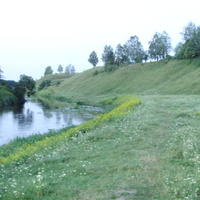 краєвид села Путринці