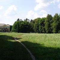 місцевий клуб села Путринці