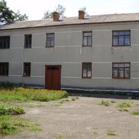 школа села Путринці
