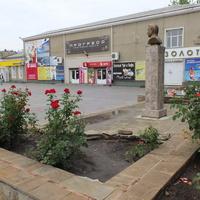 площадь Куликова