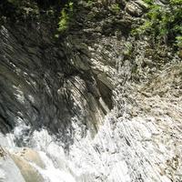 Водопад Крыло Ангела