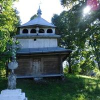 Дзвіниця церкви Успіння Пресвятої Богородиці