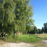 Деревня Хошлог. Первые числа сентября.