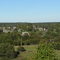 деревня Посадница
