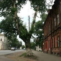 Енисейск Красноярского края.