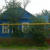 Улица Чернышевского дом 80