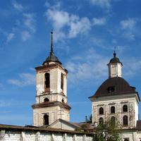 Новая Пышма. Церковь. 2012 г