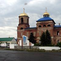 Покровское. 2012 г