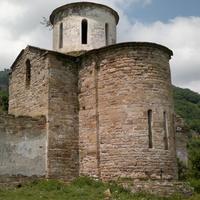 Сентинский храм. Х век. Самый старый в России