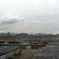 Магнитогорск. Трубы. 2007 г