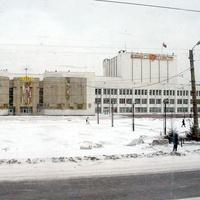 Златоуст. ДК Металлург. 2008 г