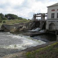 Волпа ГЭС