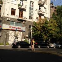 Прокредит банк на проспекте Маштоца