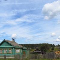 Павловское