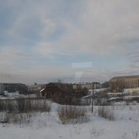 Вельск 2012