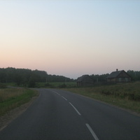 До Глыбочки 300 м