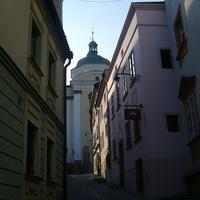 Оломоуц