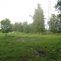 детская площадка около церкви