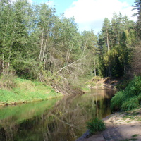 Река Люта